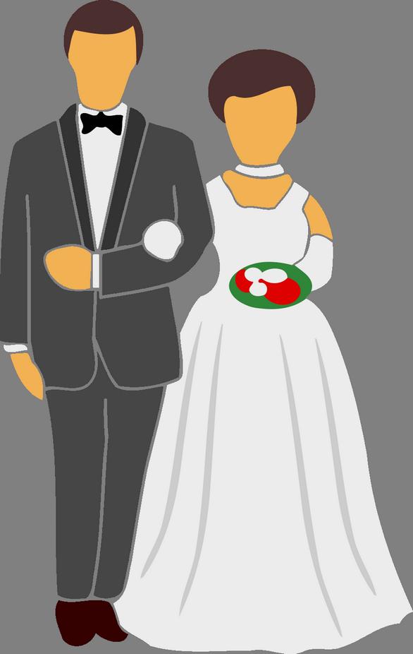 Gratulace k svatbě, obrázky ke stažení - Gratulace k svatbě